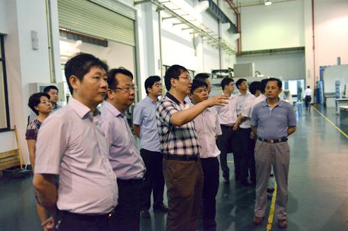 华中科技大学机械研究生就业怎么样?