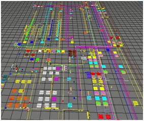 华中科技大学无锡研究院—大数据与虚拟现实技术的领跑者