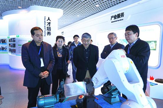 """NSFC重大研究计划""""共融机器人基础理论与关键技术""""立项研讨会圆满召开"""